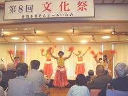 彩りの文化祭(11/9)