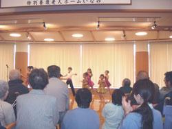 彩りの文化★ ハッピーHAPPYクローバー のボランティアさん★祭(11/9)